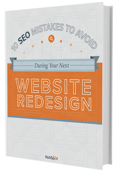 SEO Mistakes to Avoid During a Website Redesign
