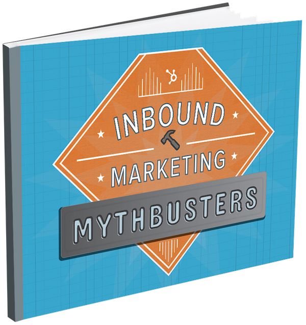 Inbound Marketing MythBusters