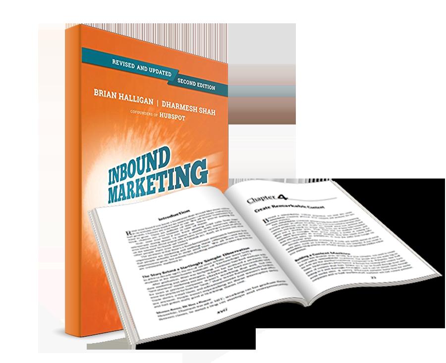 Inbound Marketing Create Content