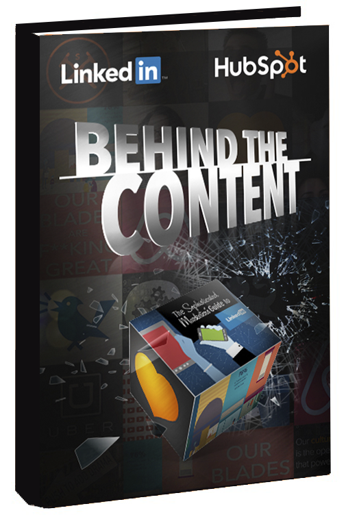 Behind the Content