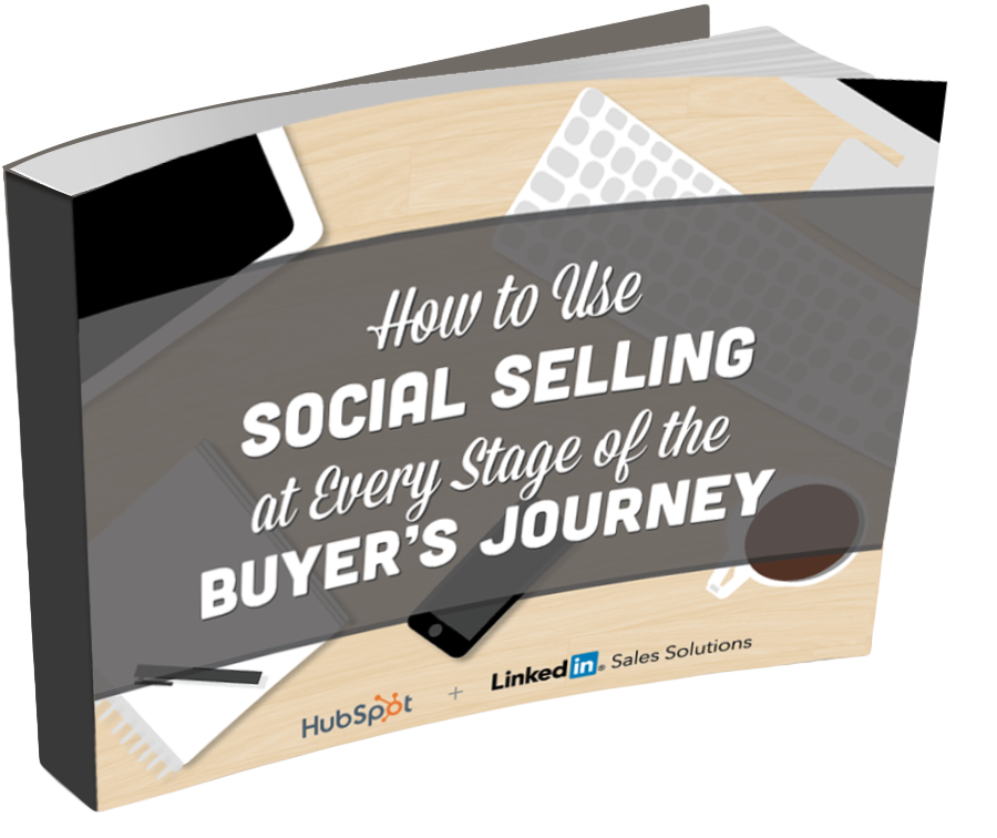 Social Selling Throughout the Buyer's Journey