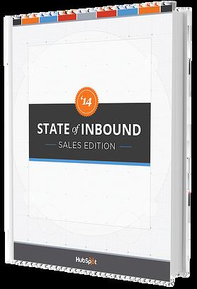 State of Inbound Sales 2014-2015