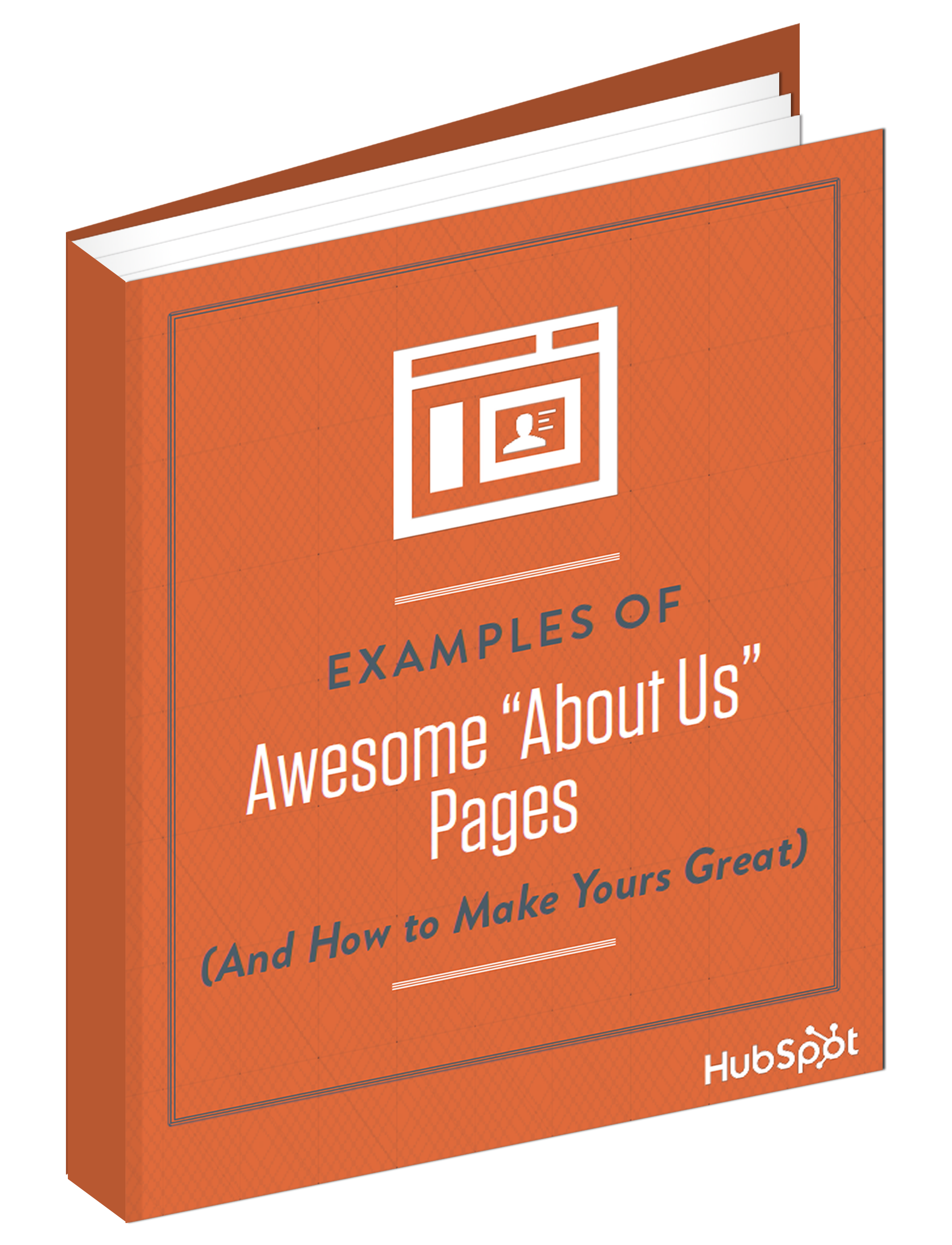 awesome about us page examples