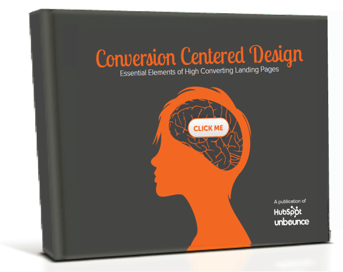 Conversion Centered Design