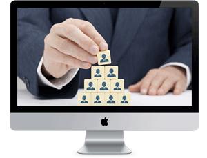 Structure an Inbound Team Webinar