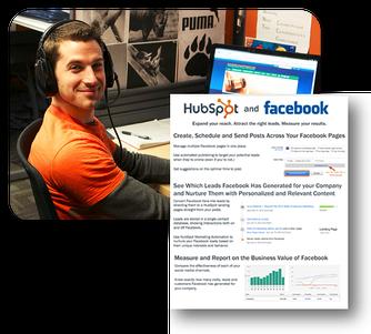 Facebook Consultation