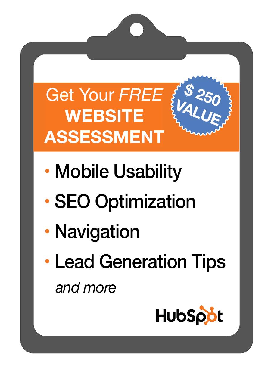 Mobile Website Assessment