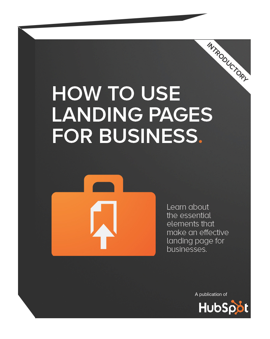 How to Use Landing Pages for Your Business
