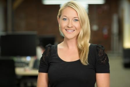 Victoria Aviles - Nonprofit Inbound Marketing Specialist