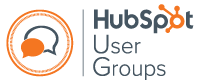 HubSpot User Groups Logo