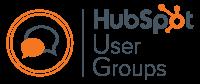 HubSpot User Groups Logo