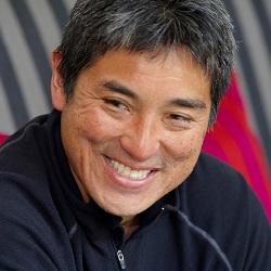 See How Guy Kawasaki Got 10 Million Followers