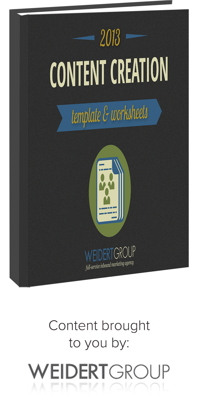 Free Ebook Content Creation Templates And Worksheets - Content creation template