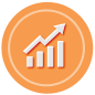 Growth in templates on the HubSpot Marketplace