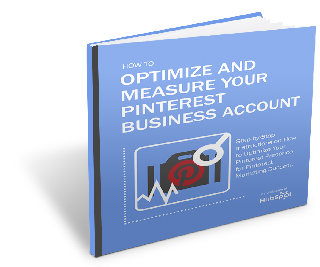Optimize and Measure Your Pinterest Business Account