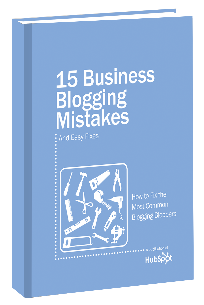 15 Business Blogging Mistakes and Easy Fixes