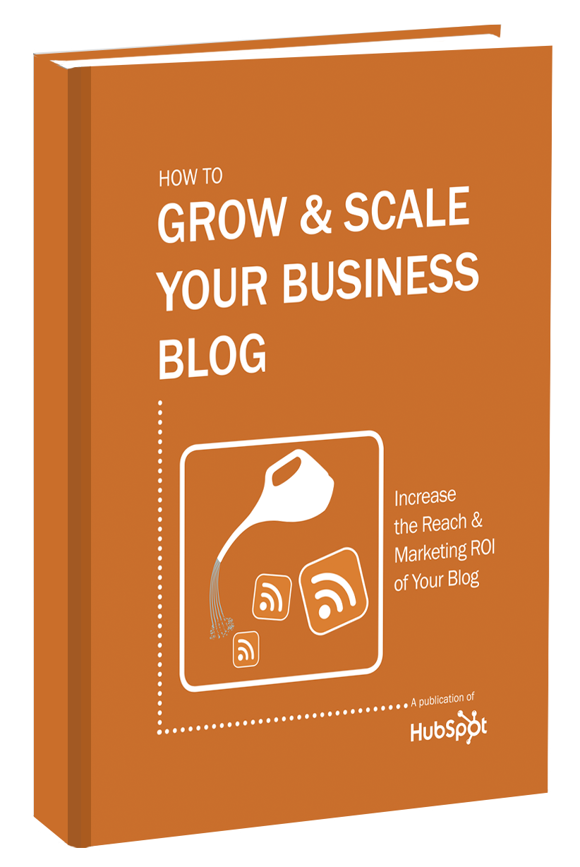 How to Grow and Scale Your Business Blog