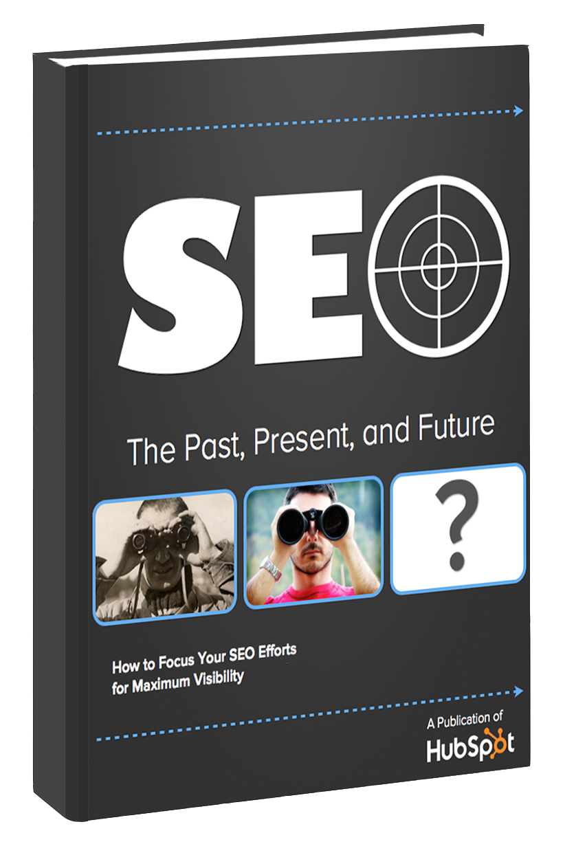 Search Engine Optimization - Past, Present, and Future