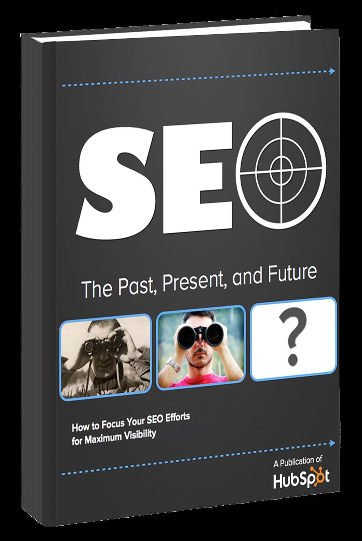 Search Engine Optimization - Past, Present, and Future