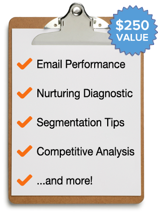 Email Marketing Assessment