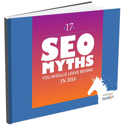 17 SEO Myths You Should Leave Behind in 2014