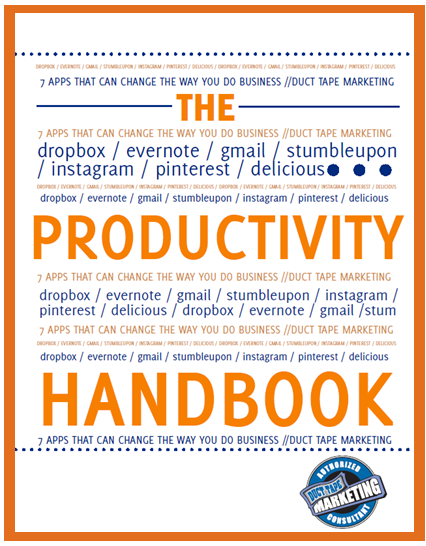 The_Productivity_Handbook