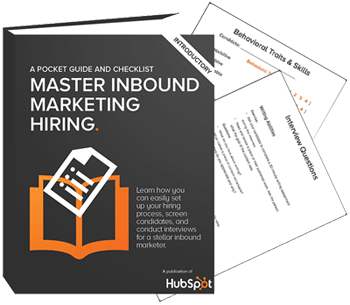 How to Find and Hire the Perfect Inbound Marketer