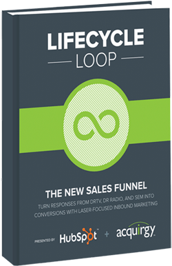 Lifecycle Loop - The New Sales Funnel