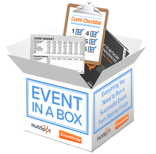 """Download """"Event in a Box"""""""