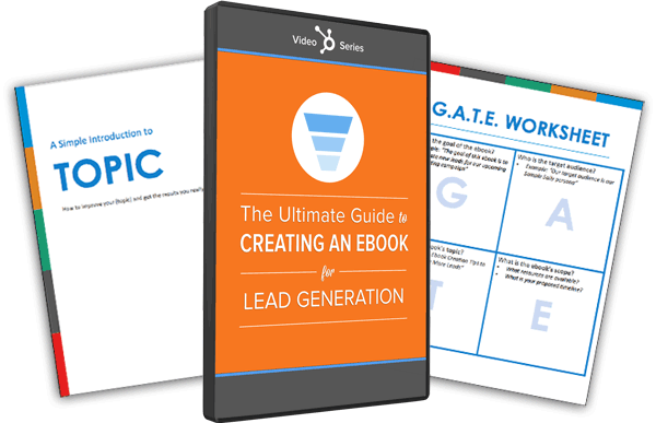 The Ultimate Guide to Creating an Ebook for Lead Generation