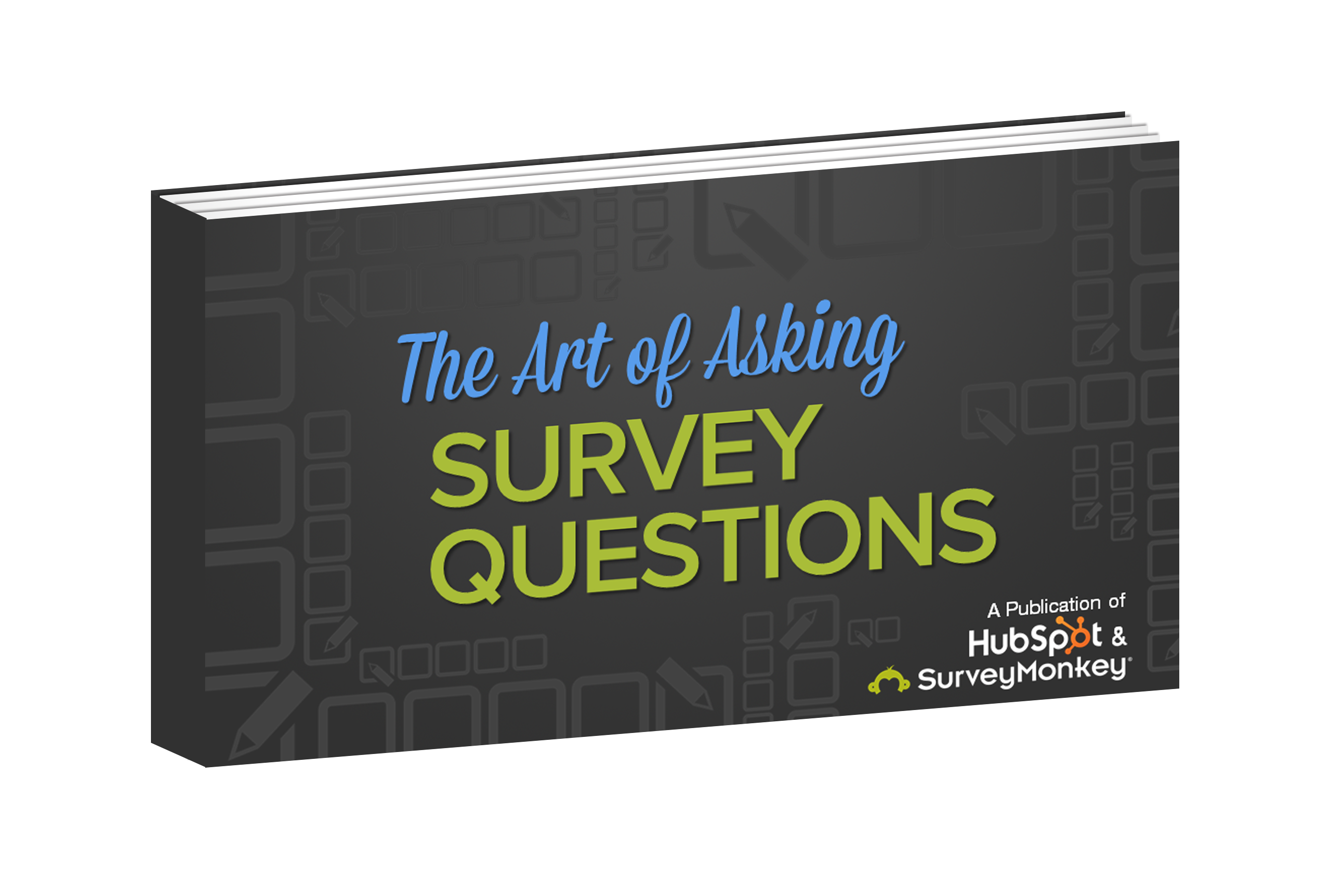 Art of Asking Survey Questions
