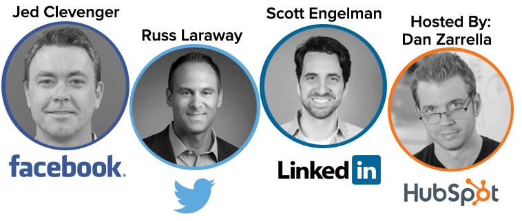 World's Largest Webinar: The Secrets Behind Social Media Today
