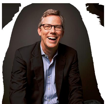 Brian Halligan, CEO
