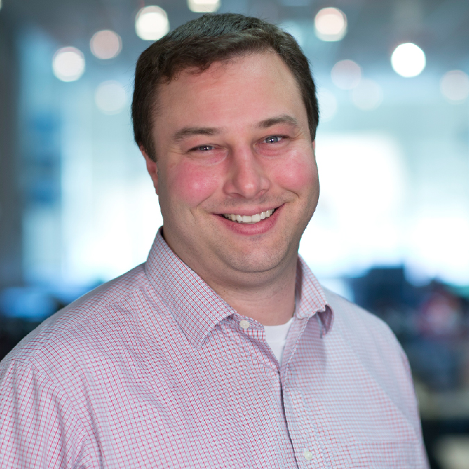 Mike Volpe, CMO