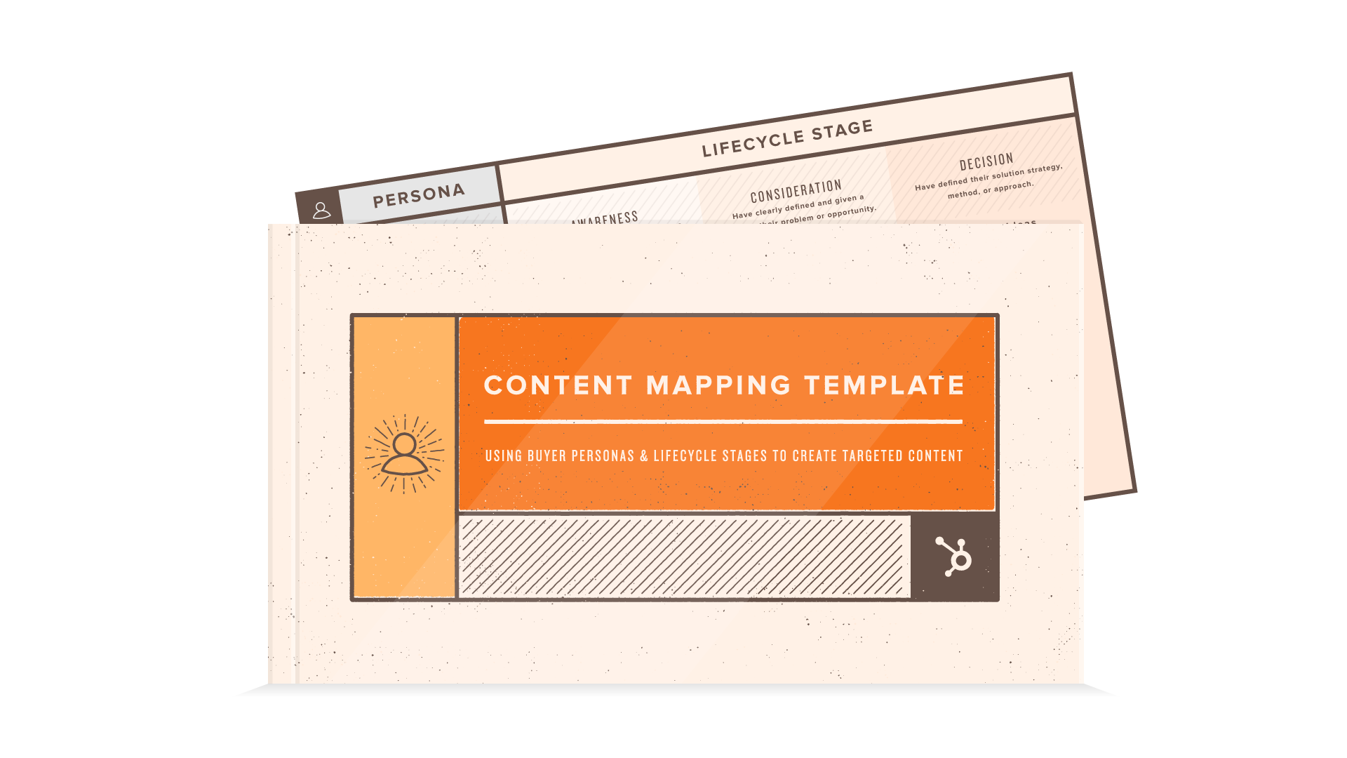 Content Mapping Template