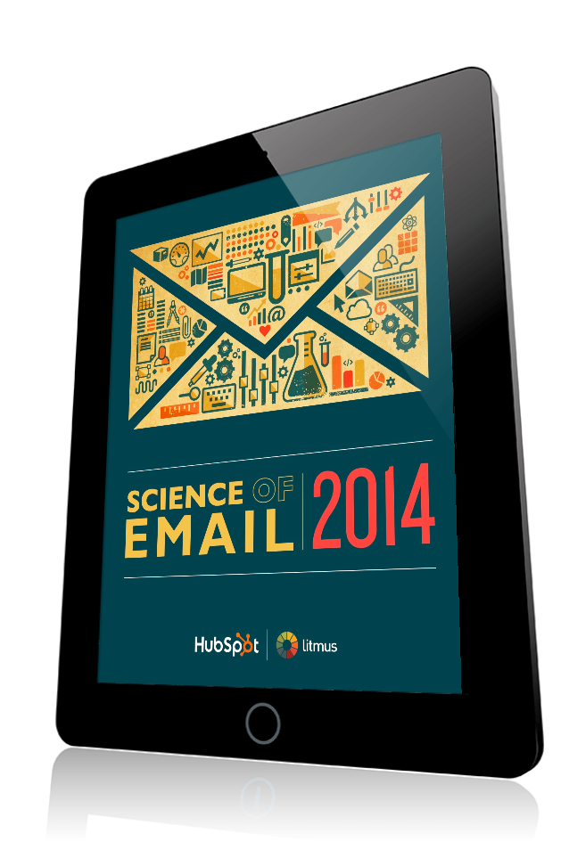 Science of Email 2014