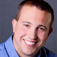 Kipp Bodnar, VP of Marketing
