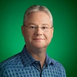Ed Barrett