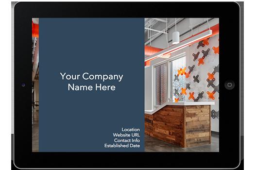 Company-Profile-Template