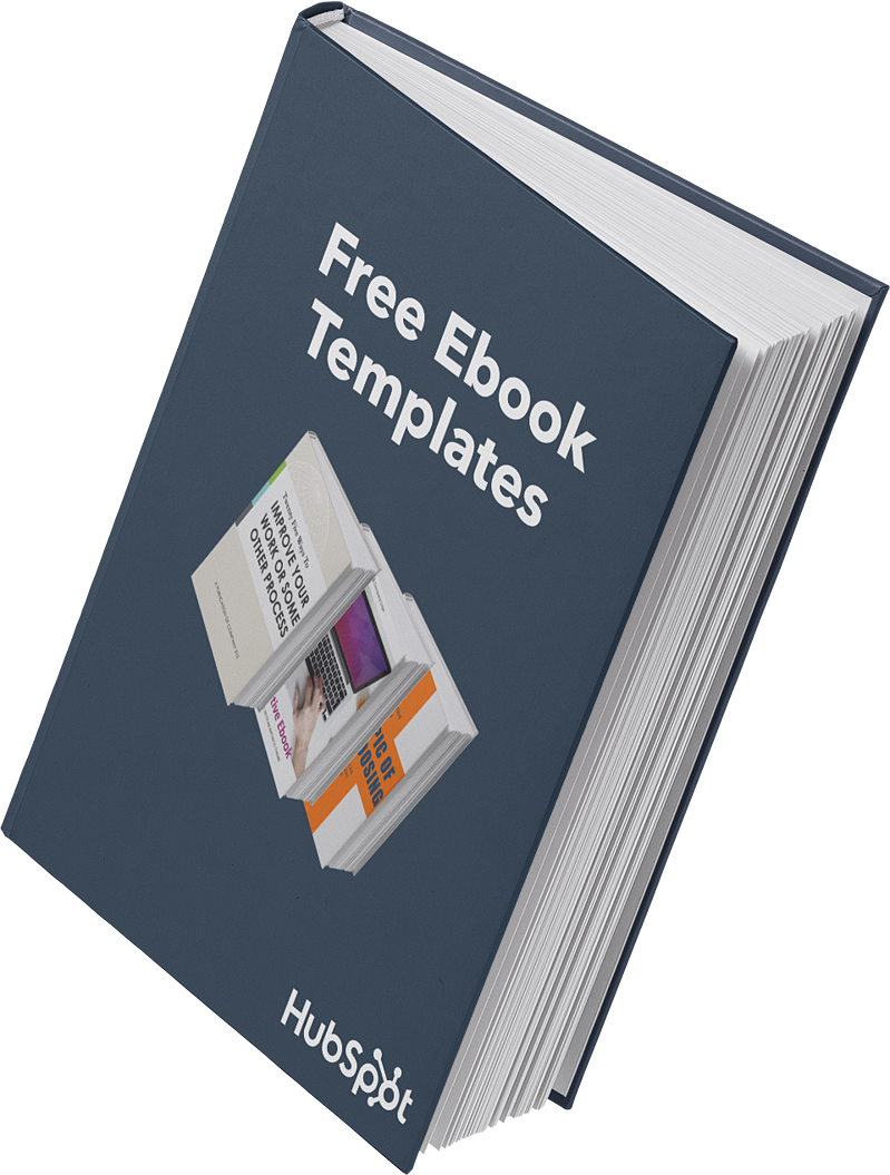 Ebook-Templates