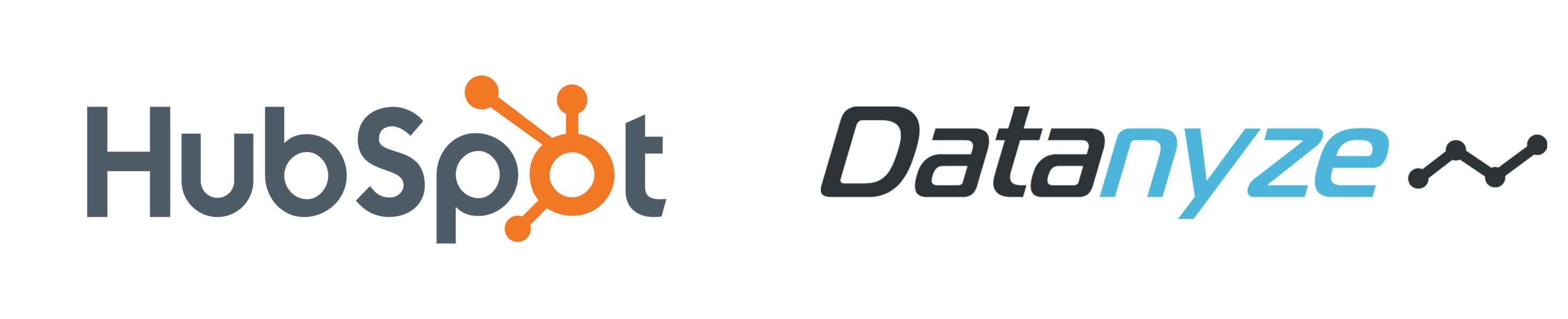 HubSpot and Datanyze