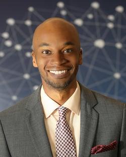 Khalil Smith Headshot