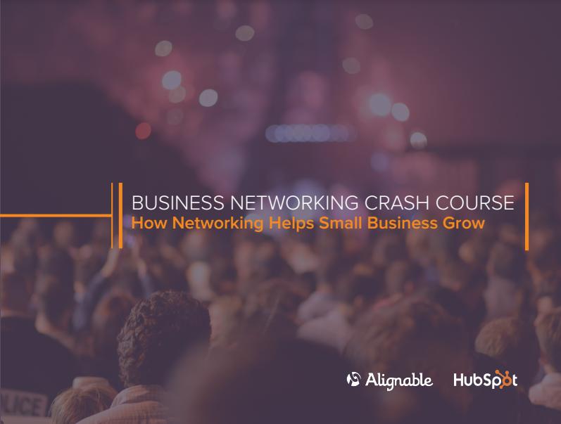 Networking Crash Course