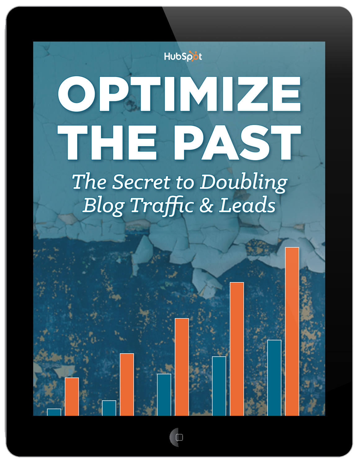 Optimize the Past: The Secret to Doubling Blog Traffic & Leads