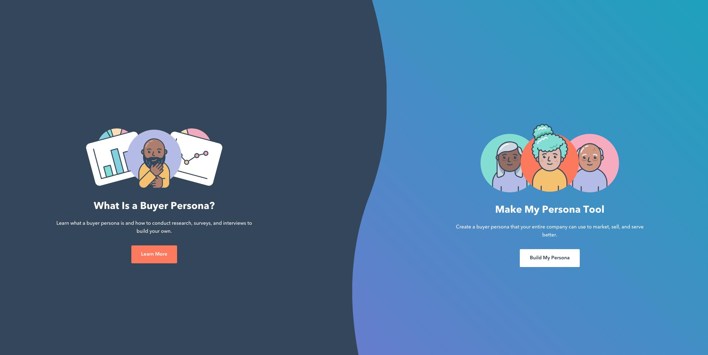 Make My Persona Desktop