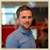 Kieran Flanagan, HubSpot