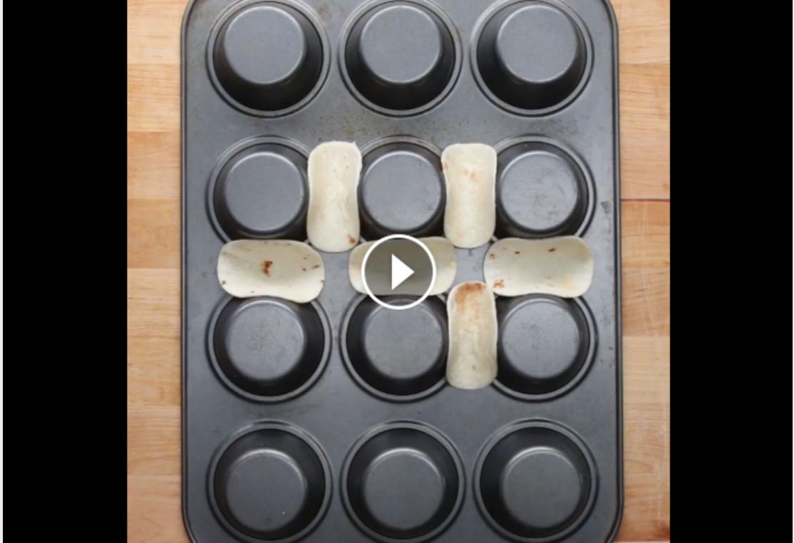 Tasty Video Example