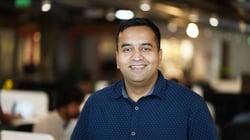 Paresh Headshot - Paresh Mandhyan (1)