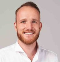 Profile Pic - Robert Winkelmann