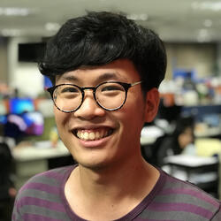 Yubin Ng